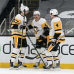 Penguins Beat Bruins 4-1